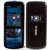 Корпус Class A-A-A Nokia 5320 синий.  Описание Корпус ААА предназначен для замены старого корпуса телефона...