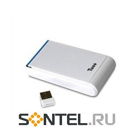 Twee W-Touch Mouse белая